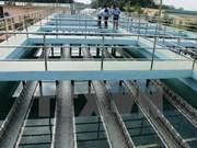 Hanoi por garantizar el acceso a agua potable de toda la población