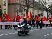 Vietnamitas residentes en Europa solicitan debate  de cuestión del Mar del Este en Cumbre del G20