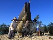 Provincia vietnamita completará compensación por incidente ambiental
