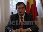 Moldavia desea ampliar lazos multisectoriales con Vietnam