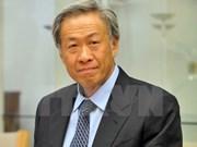 Singapur refuerza fuerzas armadas para enfrentar amenazas terroristas
