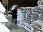 Registran fuerte aumento de exportaciones de Delta del río Mekong