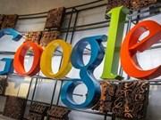 Indonesia impone impuestos a Google