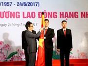 Toda la población vietnamita tiene acceso a programa contra la tuberculosis