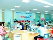 Banco vietnamita firma acuerdo de préstamo con instituciones foráneas