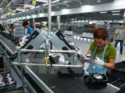 Vietnam atrae casi 20 mil millones de dólares de inversión extranjera en primera mitad de 2017