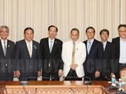 Can Tho y prefectura japonesa de Nagasaki cooperan en protección medioambiental