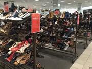 Empresas vietnamitas de moda buscan renovarse ante la llegada de Zara y H&M