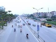 Inversiones públicas de Hanoi superarán 900 millones de dólares para 2020