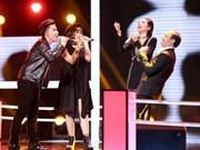 Celebran en Thanh Hoa concurso La voz de ASEAN 2017