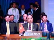 El 2017, año perfecto para cooperación entre APEC y G-20 en asuntos globales