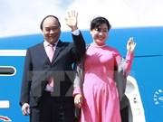 Vietnam, importante contraparte de Alemania y del G-20
