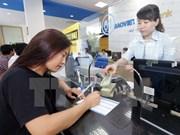 Banco Estatal de Vietnam buscará reducir tasas de interés para sectores prioritarios