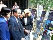 Día de la Cultura vietnamita en Austria: ocasión para estrechar relaciones entre ambos pueblos