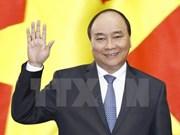 Premier vietnamita parte rumbo a Alemania para participar en Cumbre del G20