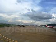 Primer aeropuerto con inversión privada en Vietnam entrará en operación en 2018
