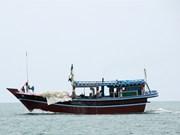 Malasia endurece medidas contra pescadores extranjeros ilegales