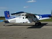 Indonesia: avión privado cae en provincia oriental