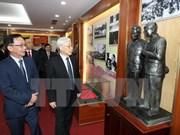 General Nguyen Chi Thanh, heroico revolucionario y brillante ejemplo moral de Vietnam