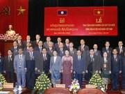 Vietnam concede altas distinciones del Estado a amigos laosianos