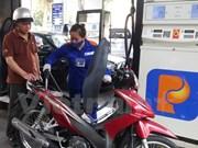Disminuyen precios de la gasolina en Vietnam
