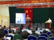 Divulgan borrador de conclusión de inspección sobre gestión de terreno en comuna de Dong Tam