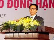 Vietnam prioriza formación del personal para el turismo, afirmó vicepremier