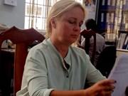 Arrestan en Vietnam a delincuente rusa buscada por Interpol