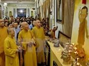 Inauguran en Vietnam seminario internacional sobre cultura y religión