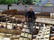 Revisan proyectos financiados por Japón en provincia vietnamita
