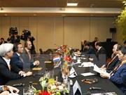 Abogan por fomentar inversiones neerlandesas en Vietnam