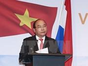 Países Bajos aspira a profundizar nexos con Vietnam