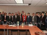 Nexos entre localidades vietnamitas y estadounidenses: un impulso para vínculos binacionales