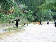 Primer ministro de Vietnam orienta medidas para mitigar secuelas de inundaciones