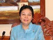 Vietnam y Laos ponen énfasis en sus relaciones especiales de amistad