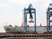 Vinalines aspira a estudiar experiencias de gestión de puertos marítimos de Países Bajos