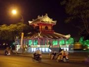La Ciudad Imperial de Hue entre primeros sitios turísticos de Vietnam