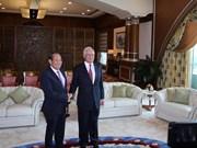 Vietnam y Malasia firmarán un acuerdo bilateral de pesca