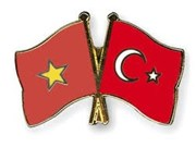 Vietnam y Turquía apuntan valor mil millonarios de trasiego comercial