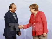Nexos económicos centran gira de premier vietnamita por Alemania y Países Bajos