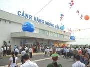 Can Tho abrirá nuevas rutas aéreas nacionales e internacionales