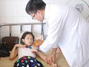 Hanoi fortalece lucha contra el dengue