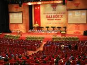 Unión de Jóvenes Comunista de Vietnam prepara su congreso nacional