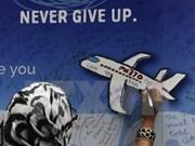 Malasia confirma que escombros hallados en Seychelles no pertenecen al MH370