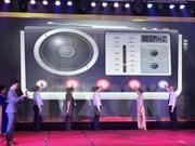 Voz de Vietnam da luz al nuevo canal de tráfico Mekong FM90MHz