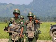 Explosión de minas en Myanmar deja tres muertos
