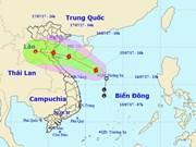 Vietnam despliega fuerzas para superar secuelas del tifón Talas