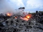 Inauguran monumento a víctimas del derribado vuelo MH17