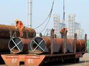 Exportaciones de Singapur aumentan 8,2 por ciento en junio