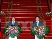 Premier Thongloun Sisoulith: Relación Laos- Vietnam es tesoro común de ambos pueblos